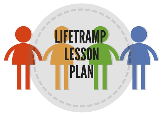 Lifetramp lesson plan: listening, speaking and writing about jobs